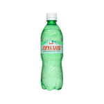 Mineral carbonated water - 0.500 L